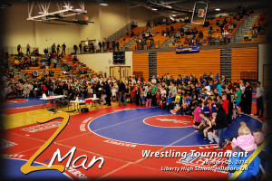 z-man wrestling 2014 group